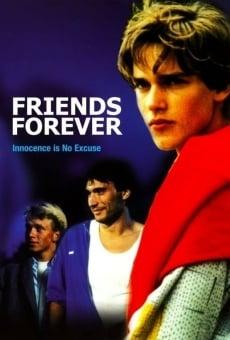 Ver película Friends Forever