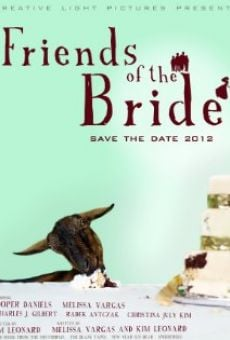 Friends of the Bride online