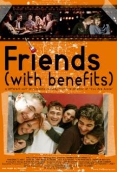 Friends (With Benefits) online kostenlos
