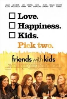 Friends with Kids Online Free