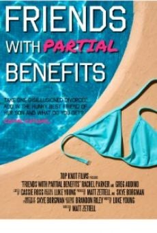 Friends with Partial Benefits on-line gratuito