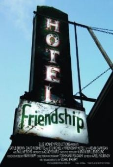 Película: Friendship Hotel