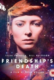 Ver película Friendship's Death