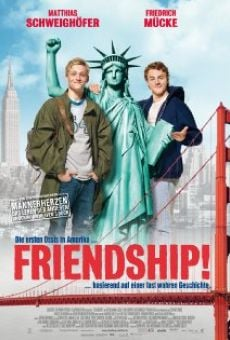 Ver película Friendship!