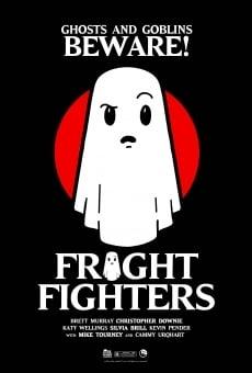 Fright Fighters en ligne gratuit