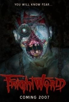 Película: FrightWorld