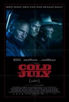 Cold in July on-line gratuito