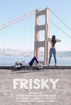 Frisky online