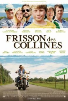 Frisson des collines on-line gratuito