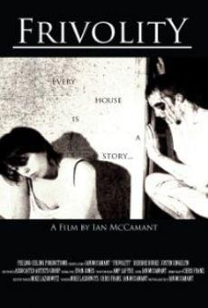 Película: Frivolity