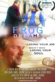 Frog Dreams on-line gratuito