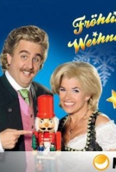 Ver película Fröhliche Weihnachten