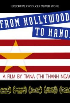 From Hollywood to Hanoi Online Free