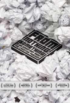 Ver película From Nothing, Something: A Documentary on the Creative Process