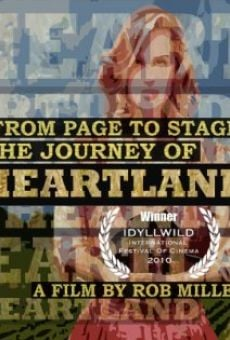 From Page to Stage: The Journey of Heartland
