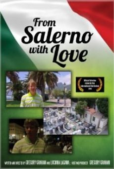 Película: From Salerno with Love