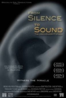 From Silence to Sound online streaming
