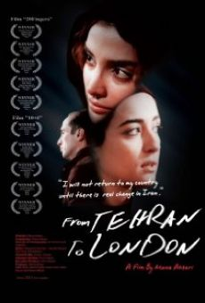 From Tehran to London online