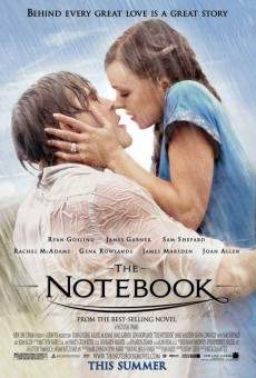 From the Notebook of... online gratis
