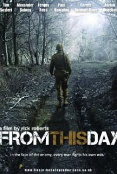 Película: From This Day