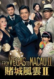 Ver película From Vegas to Macau II