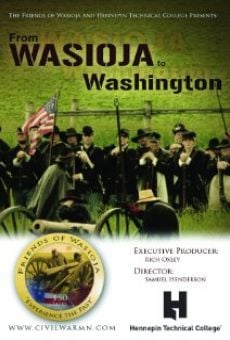 From Wasioja to Washington online free