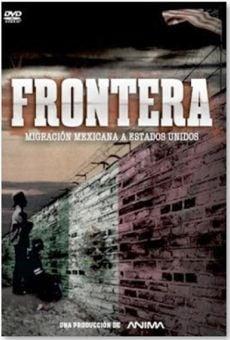 Frontera: Migración mexicana a Estados Unidos en ligne gratuit