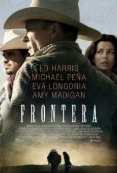 Frontera on-line gratuito