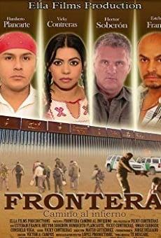 Ver película Frontera camino al infierno