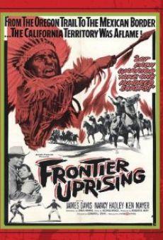 Frontier Uprising gratis