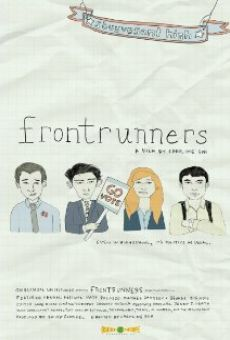 Frontrunners online free