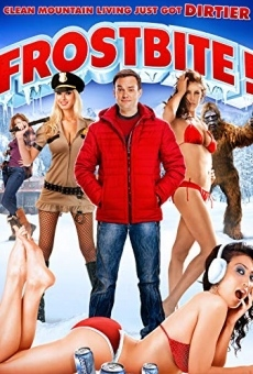 Ver película Frostbite!