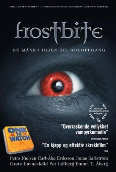 Frostbitten, 30 días de noche en ligne gratuit
