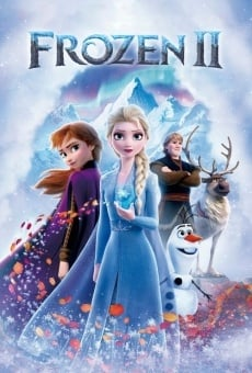 Frozen II on-line gratuito