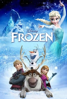 Frozen. El reino del hielo online
