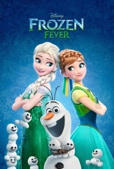 Frozen Fever on-line gratuito