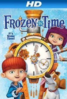 Watch Frozen in Time online stream