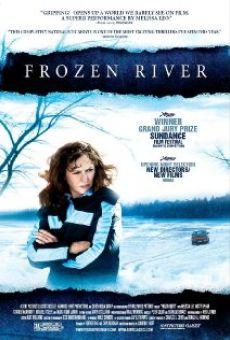 Ver película Frozen River