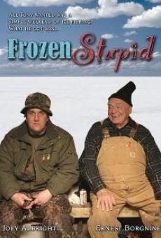 Ver película Frozen Stupid