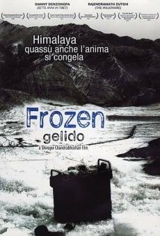 Frozen online gratis