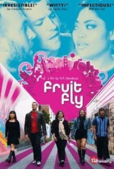 Ver película Fruit Fly