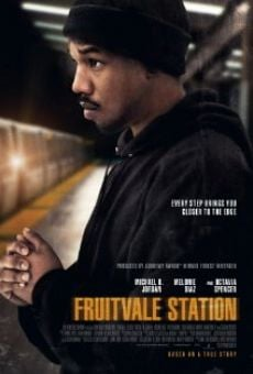 Watch Fruitvale Station online stream
