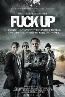 Fuck Up on-line gratuito