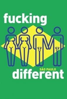 Ver película Fucking Different São Paulo