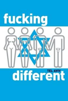 Fucking Different Tel Aviv online kostenlos