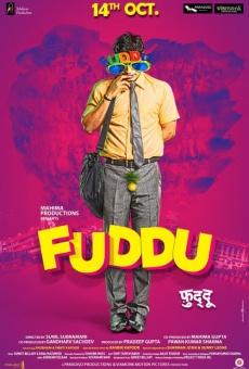 Ver película Fuddu