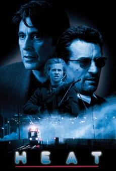 Heat - La sfida online streaming