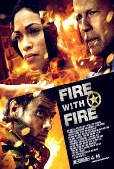 Fuego cruzado (F.W.F.) on-line gratuito