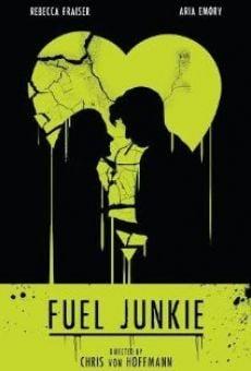 Ver película Fuel Junkie