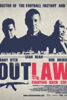 Outlaw online streaming